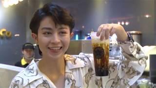 Phim Gil Le trải nghiệm Tiger Sugar