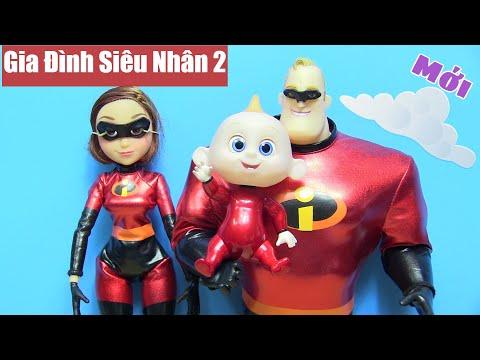 Giới  thiệu các nhân vật trong phim