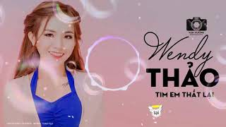 [kent] - [lyrics] -Tim Em Thắt Lại - Wendy Thảo