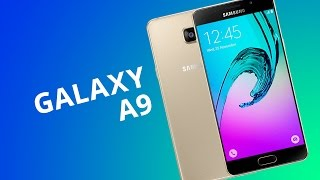 Video Samsung Galaxy A9 (2016) qFYV06LW46A