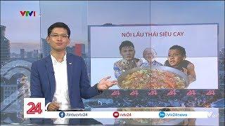 Điểm Tuần - Chuyển Động 24h: Khi bị Hiểu Lầm | VTV24
