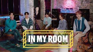 SEVENTEEN Perform 'Pinwheel (바람개비),' TRAUMA, and 'Lilili Yabbay' (13월의 춤)'   In My Room