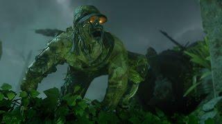 Call of Duty: Black Ops III - Eclipse DLC Pack: Zetsubou No Shima Trailer