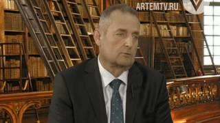 Интервью на тему ВЛКСМ Пётр Точилин
