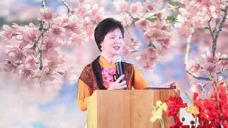 Huyền nhiệm của lời chúc phước (February 14, 2021) Mục sư Phùng Thúy Kiều