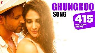 Ghungroo – Arijit Singh – Shilpa Rao – War