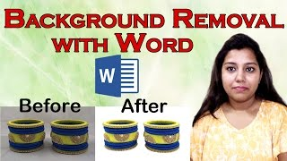 How to Remove Background From Product Photo Without Photoshop | eCommerce product image editing