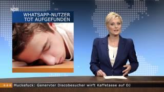 Postillon24-Nachrichten vom 14.11.2014