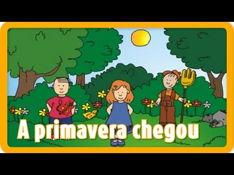 Primavera (Allegro) - Vivaldi
