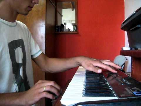 Sonidos de cumbia villera en KORG X5D