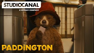 PADDINGTON - Trailer 2 - On DVD, Blu-ray and Download now