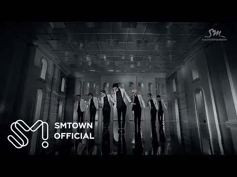 SUPER JUNIOR 슈퍼주니어 'SPY' MV Dance Ver.