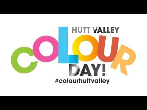Hutt Valley Colour Day - 1st September 2016