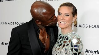 The Real Reason Why Heidi Klum And Seal Divorced