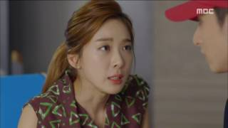 [Lucky Romance] 운빨로맨스 ep.09 The reporter called at Lee Soo-hyuk's house 20160622