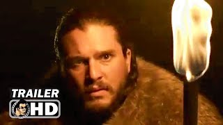 GAME OF THRONES Season 8 Trailer (2019) HBO Series HD