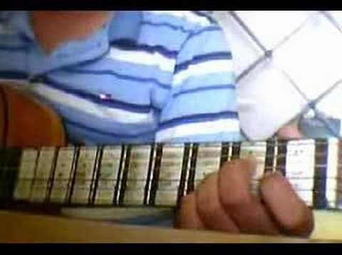 Jesus Mi Fiel Amigo (Guitarra Acustica)