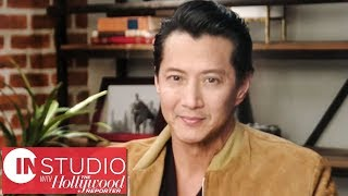 Will Yun Lee: How He Lost 30lbs for 'Altered Carbon' | THR