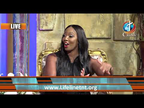 Taryn N Tarver Supernatural Lifeline Revelations with Ambassador Arlisia Staley 02-26-2021