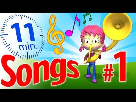TuTiTu - Colecție de cântece