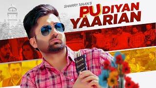 Pu Diyan Yaarian – Sharry Maan