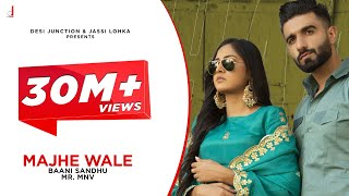 Majhe Wale – Baani Sandhu Video HD