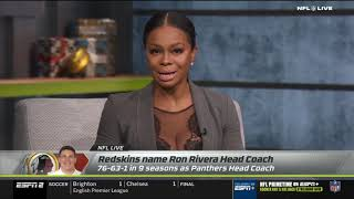Josina Anderson reacts to timetable for decision on Jason Garrett's status remians unclear