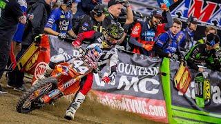 Supercross REWIND - Detroit 2017 - 250 Main Event