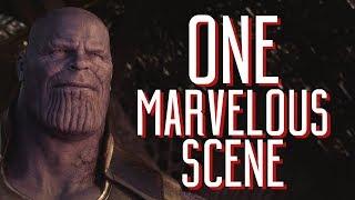 One Marvelous Scene - The Farm