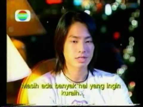 Vanness Wu Interview in English