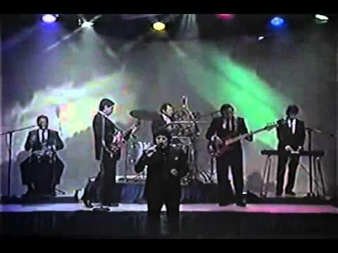 LOS ERRANTES - POR CULPA DE TU AMOR - CASABLANCA VIDEO Y MUSICA - EDIT