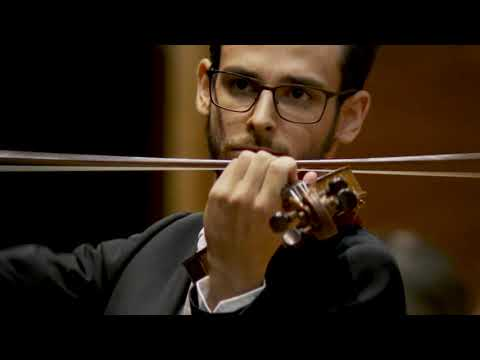 II Concurso Internacional de Violín 'CullerArts' - Jevgenijs Cepoveckis
