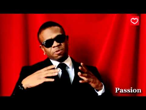 MLOVE 2011, Chamillionaire Interview - YouTube