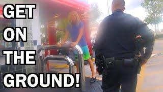 $50,000 Drive Thru Prank GONE WRONG!!! | JOOGSQUAD PPJT