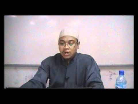 UA Bacaan Tasyhud 7 Doa Selepas Tasyahud Akhir