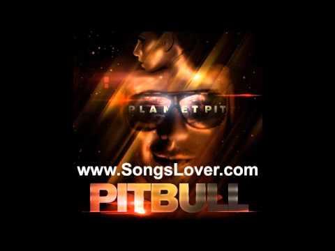 Pitbull-My Kinda girl