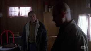 Breaking Bad fan tribute - The Journey of Walter White - FINAL VERSION
