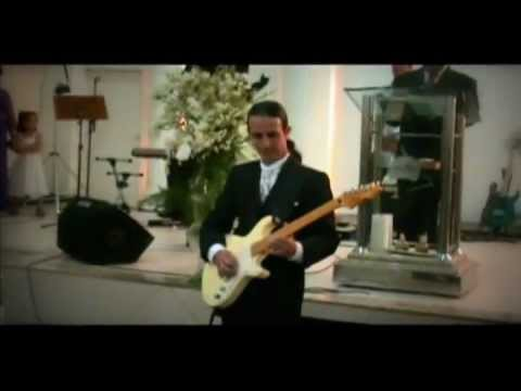Baixar Marcha nupcial (Jocimara & Jehová Jr.) - Guitar solo wedding - Nuptial March
