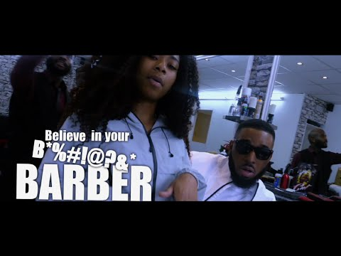 Big Tobz & Blittz - Believe In Your Barber   Link Up TV