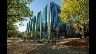 University of Melbourne opens new $100 million life sciences complex