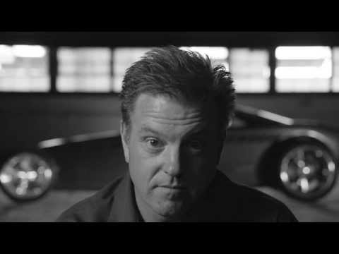 Chip Foose - #WithAuthority