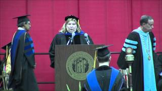 'SP 2014 Graduation Ceremony - College of Technology