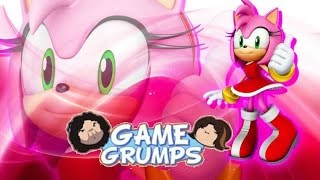 Game Grumps Sonic Adventures DX Mega Compilation