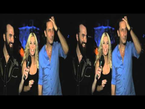 3D Video: Universal Studios Halloween Horror Nights - Celebrity Interviews + Haunted Houses