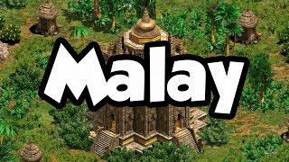 Malay Overview AoE2