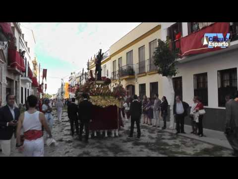 Procesión Corpus Christi de la Puebla del Río