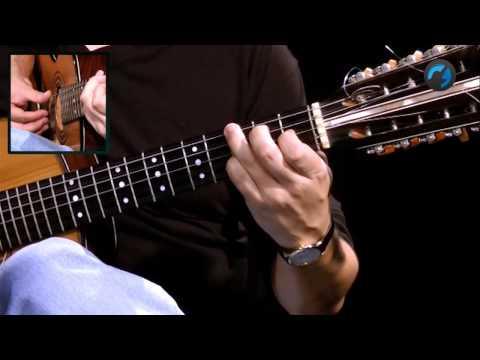 Baixar Introdução à Viola Caipira 3 - Luar do Sertão (moda de viola)
