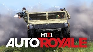 H1Z1 - Auto Royale Trailer