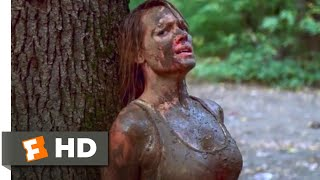 Anaconda 3: Offspring (2008) - Covered in Mud Scene (6/10) | Movieclips