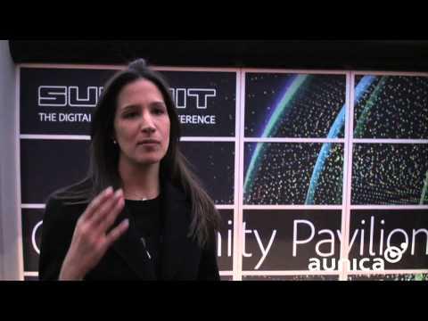 Aunica entrevista Paula Ziegert - Adobe Summit 2013